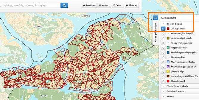 hitta fastighetsbeteckning via karta Så hittar du detaljplanen | Nacka kommun hitta fastighetsbeteckning via karta
