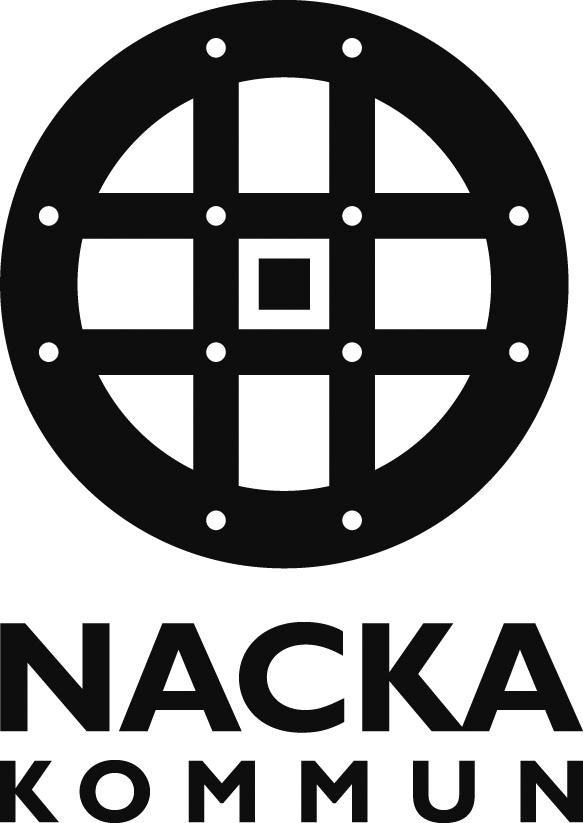 Vara Logotyper Nacka Kommun