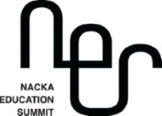 Nacka Education Summit